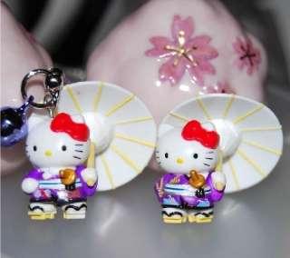 Lovely Mobile Phone Strap Charm   Hello Kitty HK001