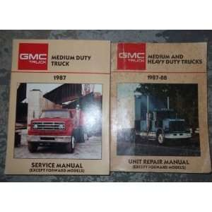 Volvo Gm Heavy Truck Service Manual Clutch 14 15 5 Spicer