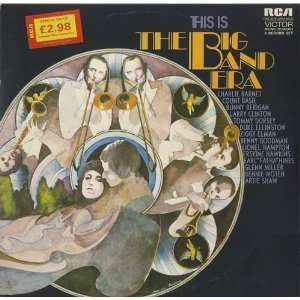 This Is, the Big Band Era, [Lp, Vinyl Record, Rca, Vpm