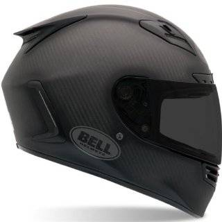 Bell Star Carbon Full Face Motorcycle Helmet   Convertible To Snow