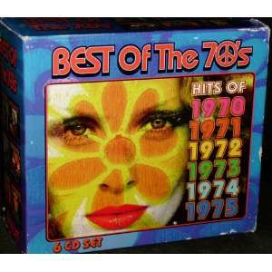 Best Of The 70s/ Various Various Artists Music