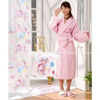 Hello Kitty Shower Curtain Portiere Hanging Drapes