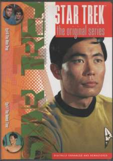 STAR TREK ORIGINAL SERIES VOL.3 DVD