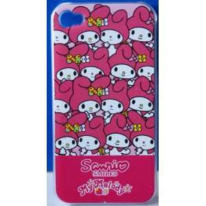 Koolshop SANRIO   MY MELODY iphone 4 Hard Case Cover Cell