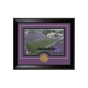 Kansas State Wildcats NCAA Stadium Desktop Photo Mint