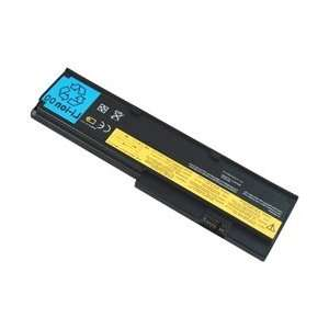 Rechargeable Li Ion Laptop Battery for IBM/LENOVO 43R9254