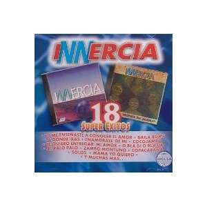 18 Super Exitos INNERCIA Music