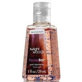 Bath & Body Works Twilight Woods PocketBac Deep Cleansing Anti