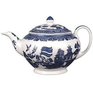 Johnson Brothers Blue Willow 20 Piece Set