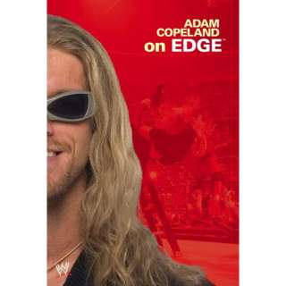 Adam Copeland on Edge, Copeland, Adam: Biography