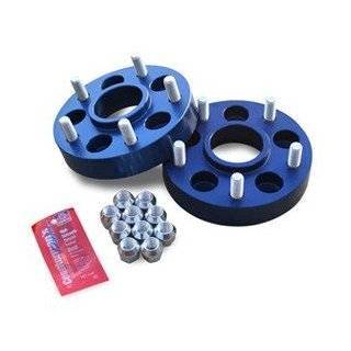 Wheel Adapter Kit,1 1/4 Inch, 5 X 4.5 Inch To 5 X 5 Inch 1987 2006