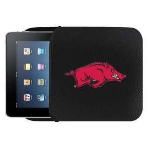Arkansas Razorbacks NCAA 10 inch Netbook iPad Sleeve