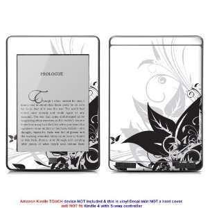 sticker for  Kindle Touch case cover KDtouch 629 Electronics