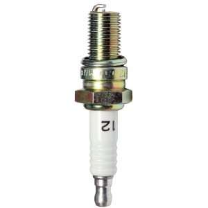 1072 NGK Racing Spark Plug. Part# R217 11: Automotive
