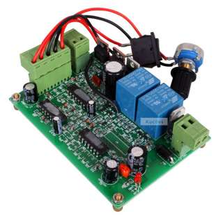 DC Reversible 200W Motor Speed Control PWM Controller (OT137)