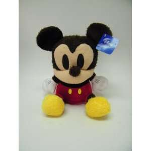 Disney Mickey Mouse Mini Plush Soft Toy Toys & Games