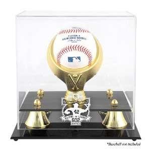 Mounted Memories New York Yankees Mariano Rivera 602 Saves