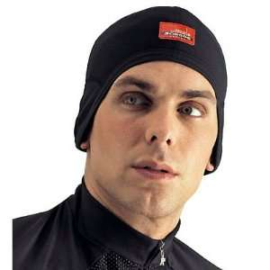 RoboCap Cycling Skull Cap   Black   2800.2500.1 Sports & Outdoors