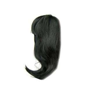 Color Fashion Womens Full Wig Long Hair Wigs Sexy Stylish Free