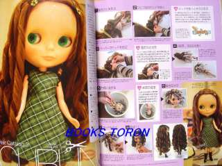 beans Vol.6 /Japanese Miniature Toy Doll Book/145