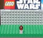 STAR WARS LEGO MINI FIGURE  MINI FIG  DEATH STAR HOLOGRAM HEAD