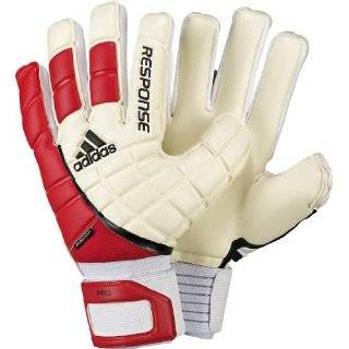 adidas Response Pro Motion Arrester Goalie Glove  Sports