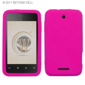 SILICONE Skin Soft Gel Case Phone Cover for Cricket ZTE Score