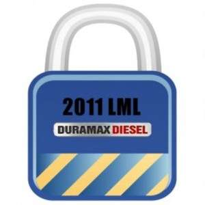 Unlock Code 111006 GM GMC Chevy 2011 LML Duramax Diesel 6.6L Race