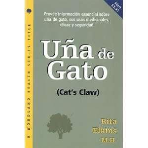 Una de Gato (Cats Claw)   1   Book Health & Personal