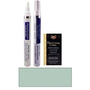 Oz. Havasu Blue Metallic Paint Pen Kit for 2006 Honda Odyssey (BG 50M
