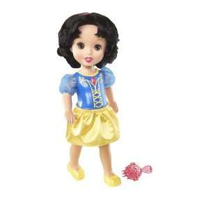 Disney Precious Princess Snow White Doll Toys & Games