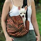 Regin Pet Sling /Dog,Cat Carrier /Pouch,Purse,Bag /RP3