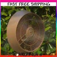 Hunter Misting Fan 16 Stand Fan 3 Speed Evaporative Cooling