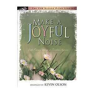 Make A Joyful Noise Musical Instruments