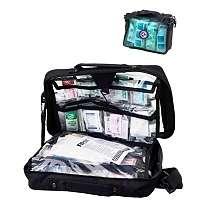 NEW Augason Farms Emergency First Aid Kit   397 pc