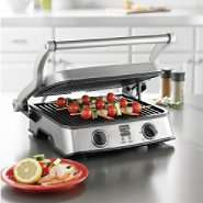 Countertop Griddles, Grills & Electric Skillets: Shop  Today