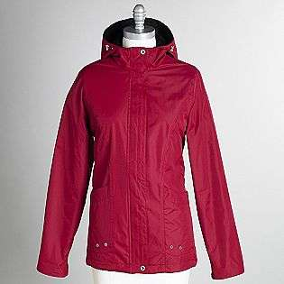 Womens Weather Resistant Light Weight Jacket  Free Country Clothing