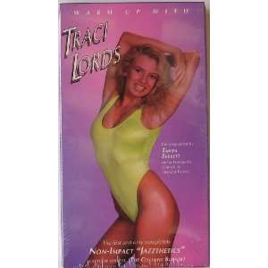 Traci Lords Original Factory Sealed VHS Video #p308a Non Impact