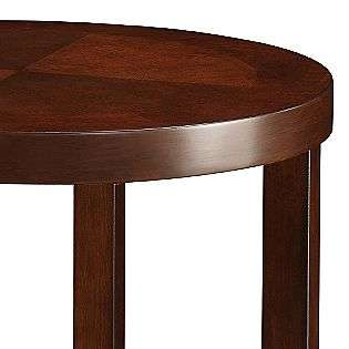 Cherry  Oxford Creek For the Home Living Room Coffee & End Tables