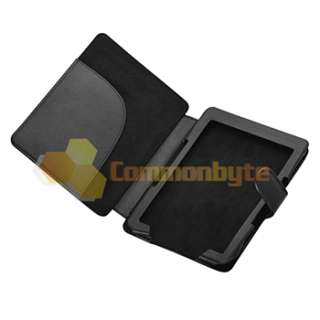Pouch Skin Case Cover Wallet For  Kindle 4 New Model 2011