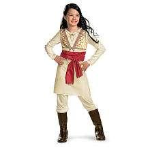 Prince of Persia Tamina Classic Halloween Costume   Child Size Small 4