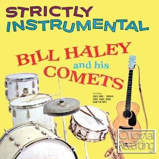 Best of Bill Haley 1951 1954: Bill Haley & Comets: Music