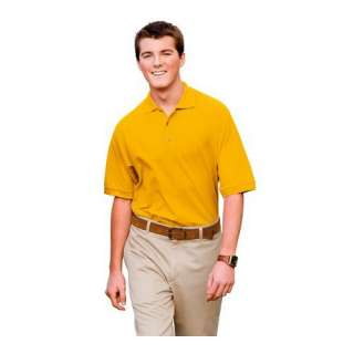 Port Authority Extended Size Silk Touch; Sport Shirt