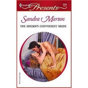 The Sheikhs Convenient Bride (The OConnells) (Harlequin