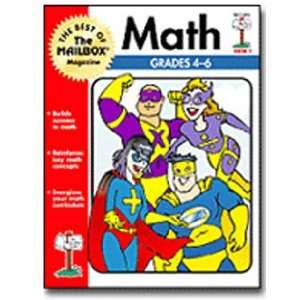 Teacher Created Resources Best of Mailbox Math Book 2