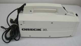 Oreck BB870 AW Cannister Vacuum Cleaner