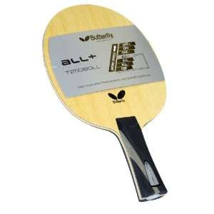 Butterfly Timo Boll FL Blade