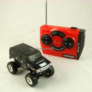 Mini Hummer H2 RC Radio Remote Control Racing kids Car 2010A1 6 2