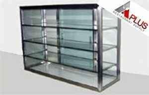 link business industrial retail services racks fixtures display cases