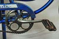 Vintage 1965 Schwinn Fiesta Ladies Bicycle 19 Bike 26 wheel Adult